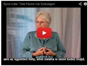 teremtés tréning: pénz video